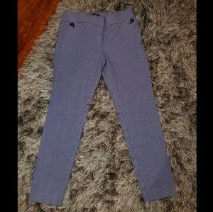 Pre-love Loft Marisa Ankle Pants size 2P